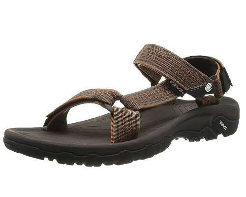 15 Best Sandals For Men in 2020 – Buyer's Guide & Reviews 22