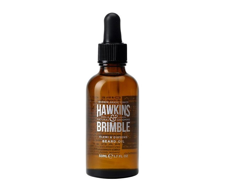 18 Best Beard Oils for Black Men in 2020 – Buyer's Guide & Reviews 34