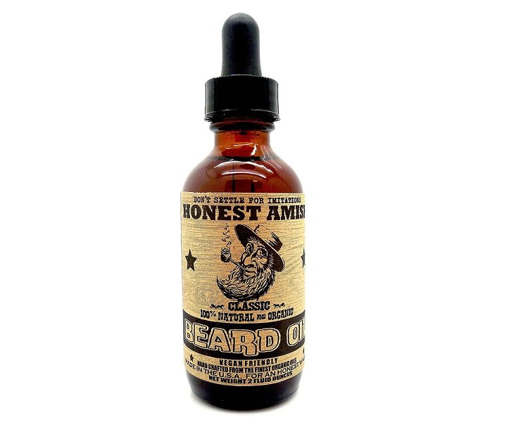 18 Best Beard Oils for Black Men in 2020 – Buyer's Guide & Reviews 23