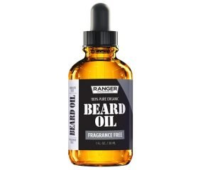 18 Best Beard Oils for Black Men in 2020 – Buyer's Guide & Reviews 1