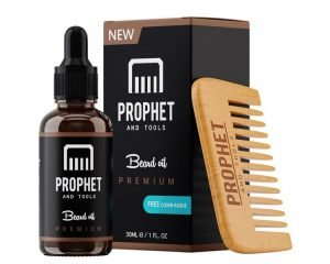 18 Best Beard Oils for Black Men in 2020 – Buyer's Guide & Reviews 2