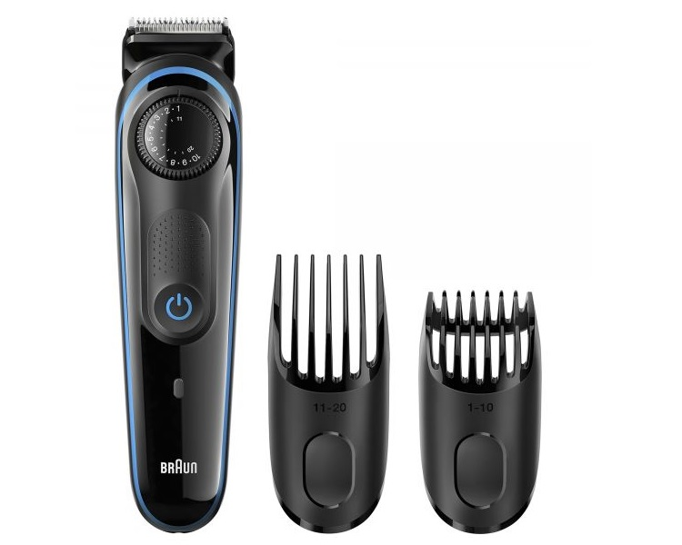 8 Best Beard Trimmers for Long Beards in 2020 – Buyer's Guide & Reviews 14