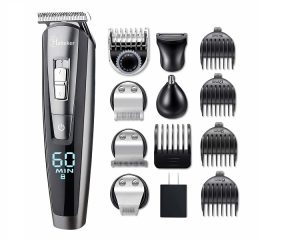 8 Best Beard Trimmers for Long Beards in 2020 – Buyer's Guide & Reviews 7
