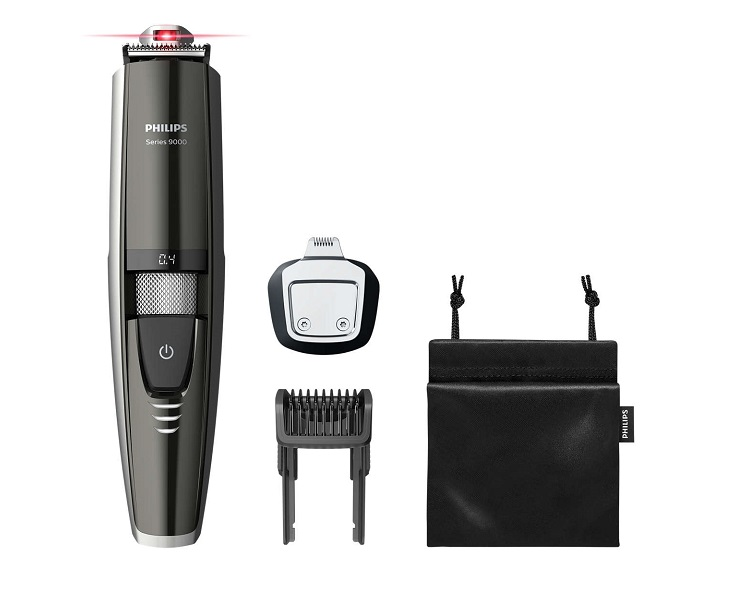 8 Best Beard Trimmers for Long Beards in 2020 – Buyer's Guide & Reviews 16