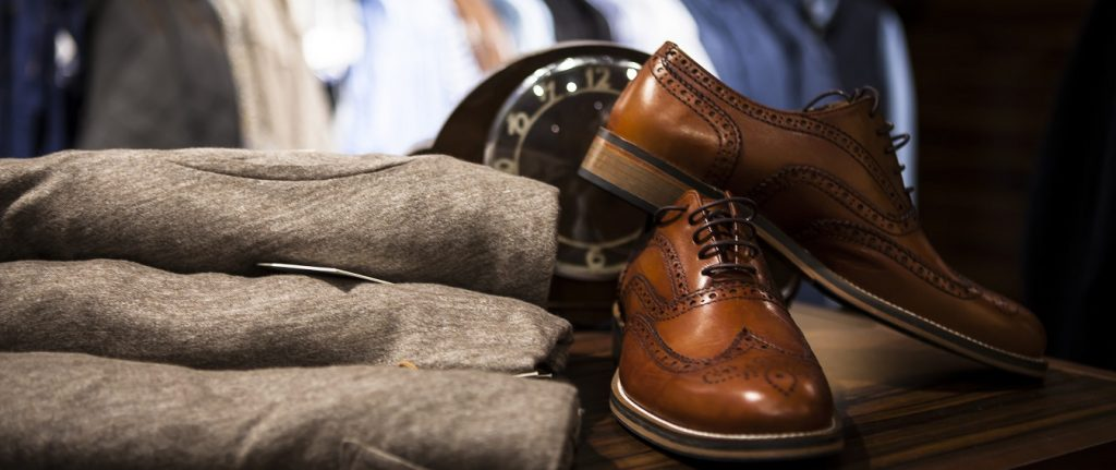 best wingtip shoes