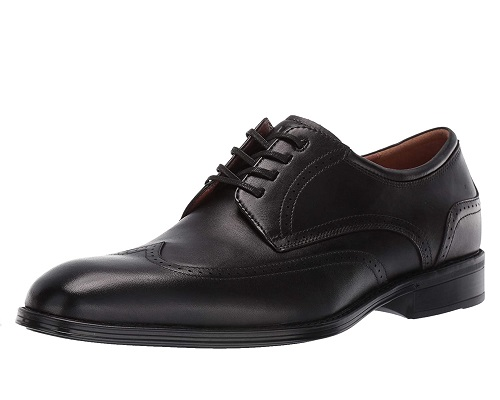Florsheim Allis Wingtip Oxford