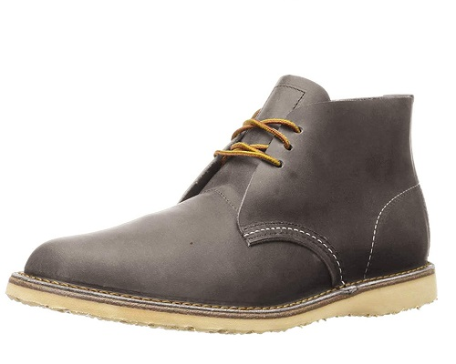 10 Best Chukka Boots for Men in 2020 – Buyer's Guide & Reviews 16