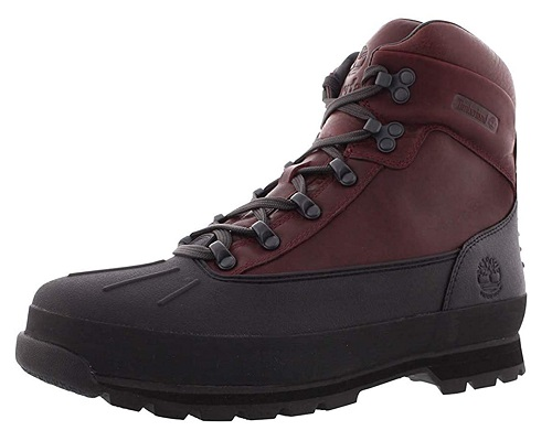 11 Best Duck Boots for Men in 2020 – Buyer's Guide & Reviews 6
