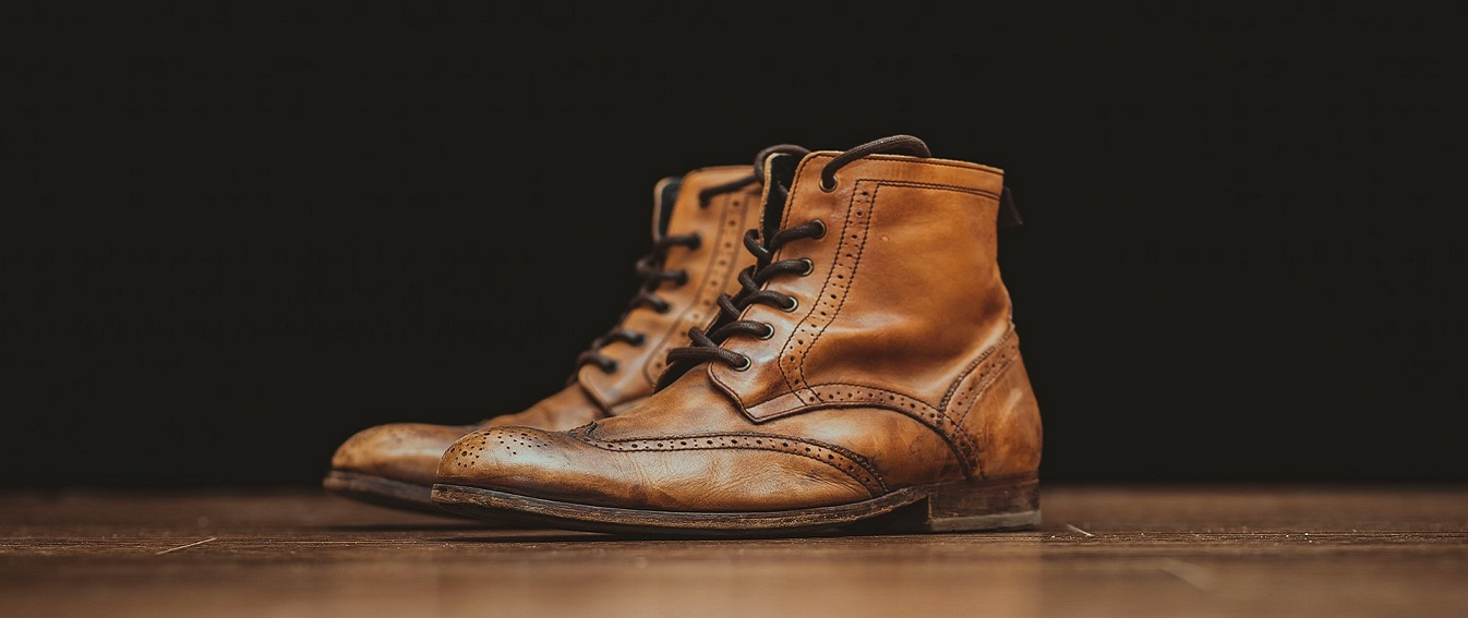 best brogue boots