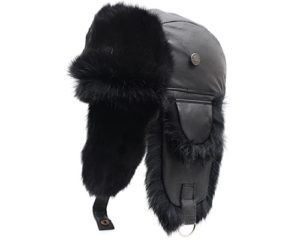 10 Best Trapper Hats for Men in 2021 – Buyer's Guide & Reviews 9