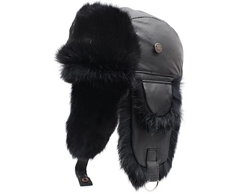 10 Best Trapper Hats for Men in 2021 – Buyer's Guide & Reviews 18
