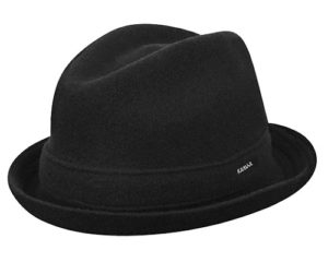 9 Best Trilby Hats for Men in 2021 – Buyer's Guide & Reviews 1