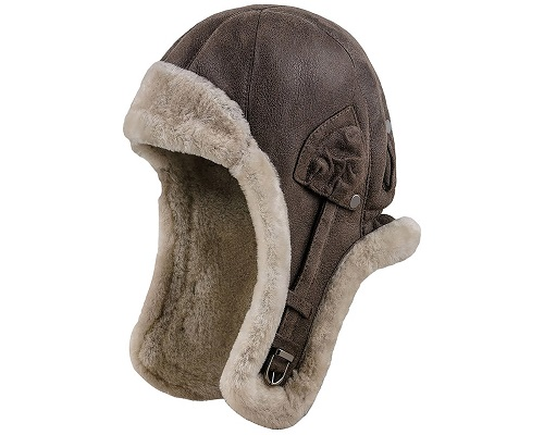 10 Best Trapper Hats for Men in 2021 – Buyer's Guide & Reviews 10