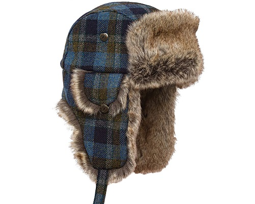 10 Best Trapper Hats for Men in 2021 – Buyer's Guide & Reviews 15