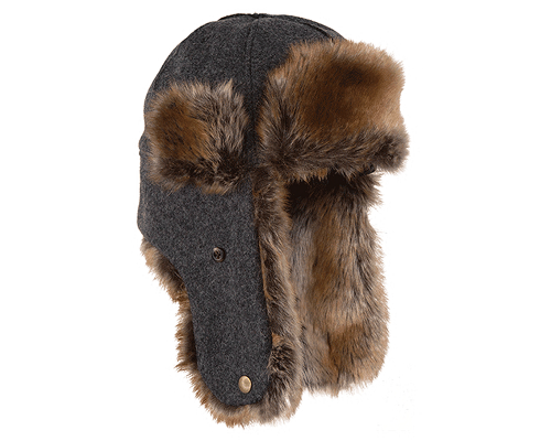 10 Best Trapper Hats for Men in 2021 – Buyer's Guide & Reviews 13